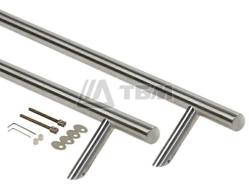 Ручка для алюминиевых дверей